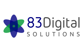 83D Logo